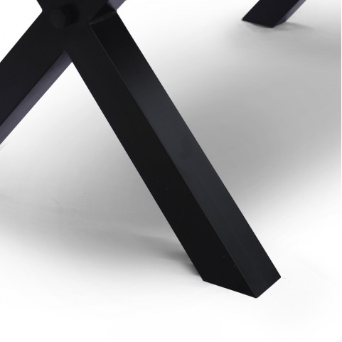Стол из массива,  ДХАТУ 1,6 м